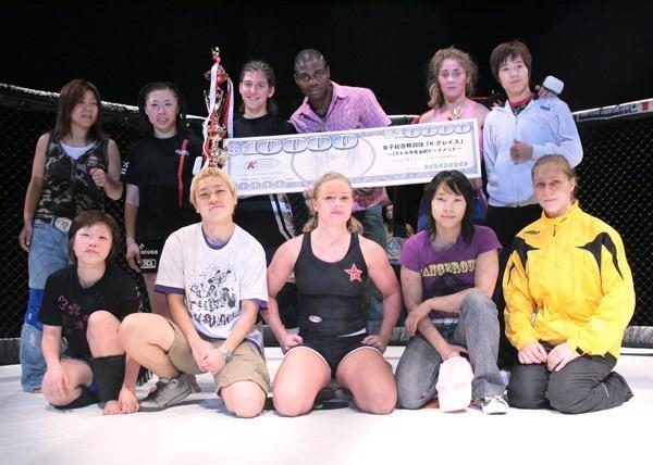 K-Grace 5.2007 - Sports Navi