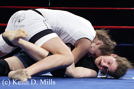 MFC 2006 vs Tara Larosa