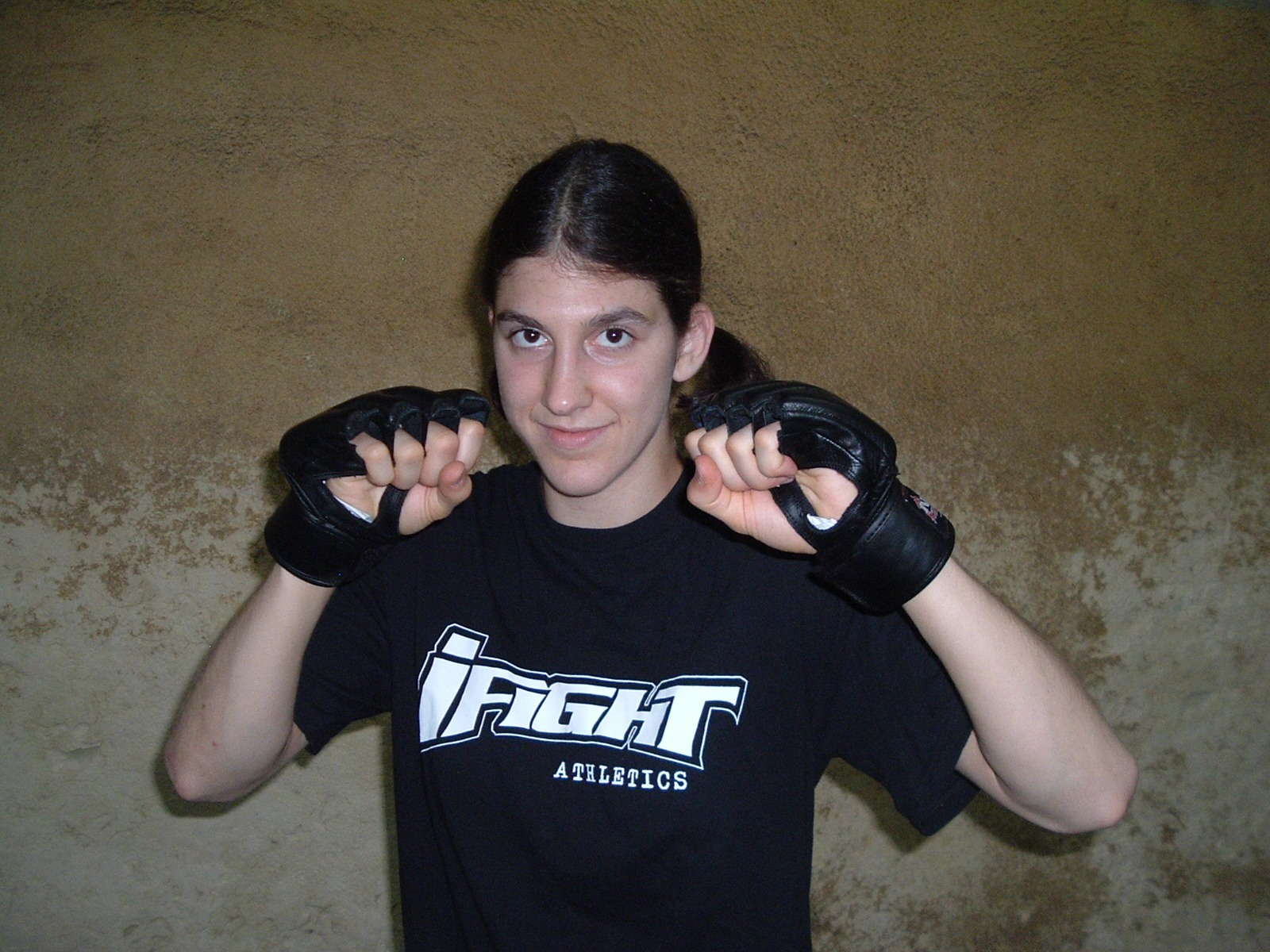 Pro Fighter Gallery
