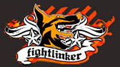 Roxanne Modafferi is sponsored by Fightlinker.com